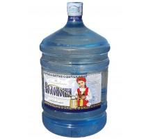"""Вода питьевая """"Водоноша"""" 19л"""