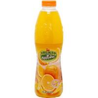 "HAPPY DAY Апельсин"" 1л 6шт"""