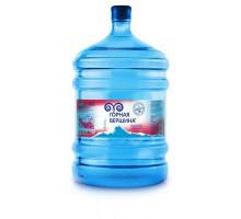 """Вода питьевая """"Горная Вершина"""" 19л"""