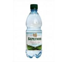 """Вода питьевая """"Берегиня"""" 0.5л. негаз 12 шт."""