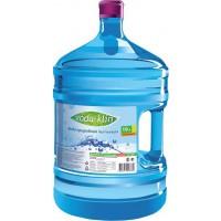 """Вода питьевая """"Voda-Klin"""" 19л"""
