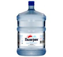"""Вода питьевая """"Пилигрим"""" 19л"""