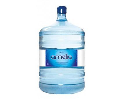"""Вода питьевая """"Амелия"""" 19л"""