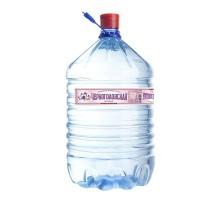 """Вода питьевая """"Черноголовская для детей"""" (одноразовая тара) 19л"""