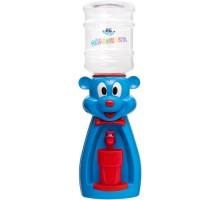 Диспенсер «Мышка» (голубая с красным)