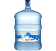"""Вода питьевая """"Легенда гор"""" 19л"""