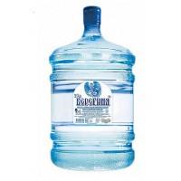 """Вода питьевая """"Берегиня"""" 19л"""