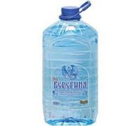 """Вода питьевая """"Берегиня"""" 5л"""