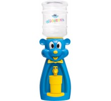 Диспенсер «Мышка» (голубая с жёлтым)