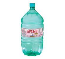 """Вода питьевая """"Архыз"""" (одноразовая тара) 19л"""