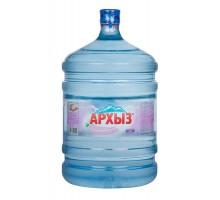 """Вода питьевая """"Архыз"""" 19л"""