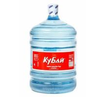 """Вода питьевая """"Кубай"""" 19л"""