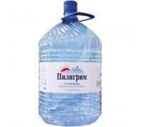 """Вода питьевая """"Пилигрим"""" (одноразовая тара) 19л"""