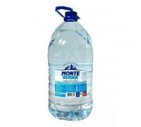"""Вода питьевая """"Monte Deaqua"""" 5л"""